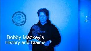 History and Claims at Bobby Mackey's