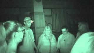 Charlton House ghost hunt - 4th July 2015 - Séance