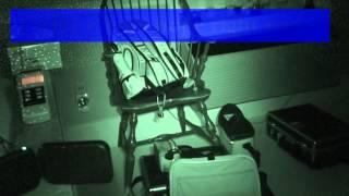 Logan Inn Investigation Feb/2014 (Part 2 of 2) - Spirit Box Session! - Chuck's Paranormal Adventures