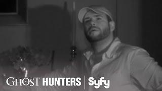 GHOST HUNTERS (Preview) | Final Season FINALE  | Syfy