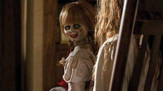True Story Behind Annabelle | Real Ghost Story |  Scary videos