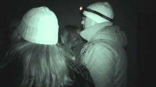 Explosion Museum ghost hunt - 7th February 2015