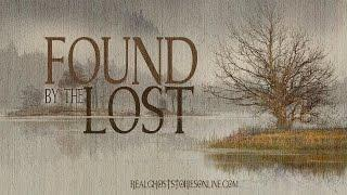 Found By The Lost | Paranormal, Ghosts, Supernatural, Hauntings