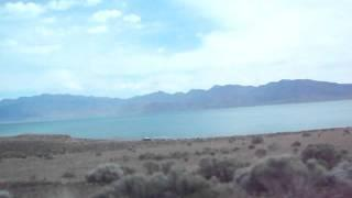 Part 1 Pyramid Lake A Lake Shore Drive