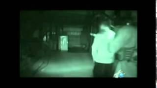 Apparition At Bobby Mackey's Music World By Ghost Adventures Crew