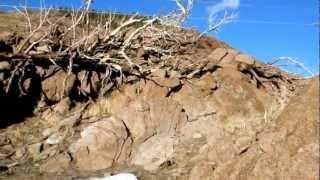 """Flowery Mountains & Mine - Part 4 """"High Winds With A Stellar View"""""""