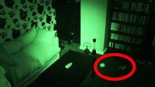 Poltergeist Activity Continues | Ghost Wants to Communicate| Real Paranormal Activity Part 45