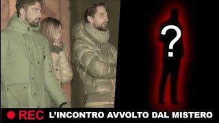 PIT | INCONTRIAMO L'UOMO MISTERIOSO