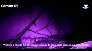 Malta Paranormal Project XIII Episode VI Abandoned Hotel Part 01