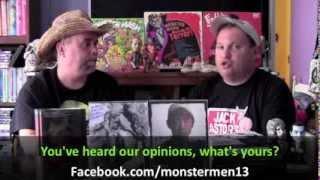 Monster Men Ep. 47: Bates Motel, Hannibal, American Horror Story and more