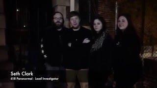 Episode 1 Preview : Historic Franklin Count Jailhouse - Benton, Illinois