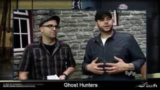 Ghost Hunters S10 E10    Darker Learning  Full 2015