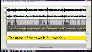 """Brunswick Heritage Museum Ghost Expedition 2017/Frederick Co (""""The Name of the Town is Brunswick"""")"""
