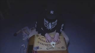 EVIL ZoZo Ouija Board Demon (OUIJA BOARD GONE WRONG)