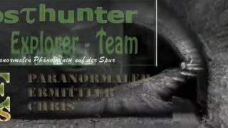 Trailer G.E.T & P.E. Chris - Burg Heinfels
