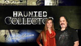 Haunted Collector Jesslyn Interview - The Best Of Hair