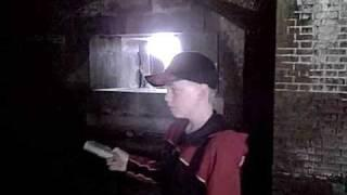 Fort Delaware Paranormal Investigation