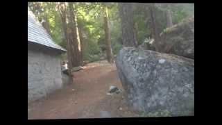 """Yosemite - Part 15 """"Leconte Memorial Lodge"""""""