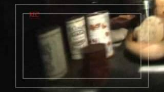 Baltimore Ghost Hunters on The USS CONSTELLATION for TV Show CREEPY CANADA: PT. 2