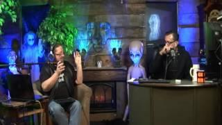 Flying craft over Southern California and Bigfoot! Paranormal Central™ Nov. 8 2015
