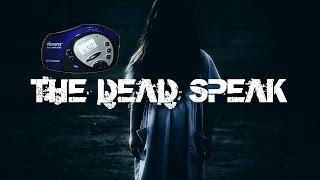 Paranormal Voice | THE DEAD SPEAK | Spirit Box Session 2 |  Memorex Hack
