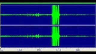 OLD INVESTIGATION - EVP Clip #14 - Don't have a clue???  Do you?