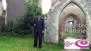 HAUNTED HISTORIES - NEW TV SHOW - PRE LAUNCH VIDEO