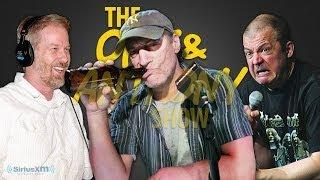 """Opie & Anthony: Jimmy on """"Celebrity Ghost Stories"""" (11/18/13)"""