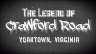 The Legend of Crawford Road - Starshine Paranormal