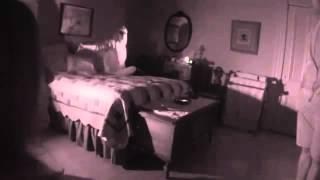 The Haunted Edinburgh Bed and Breakfast - My Ghost Story: Caught on Camera - Oddity Files S02 E02