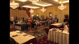 EVP Session Hemingway Ballroom, Paranormal Super Con 2015