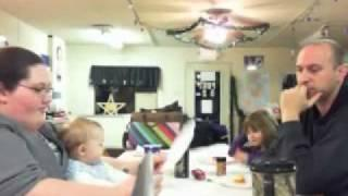 Meadville Paranormal presents The Wormhole. 12-19-10
