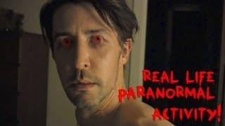 Real Life Paranormal Activity - Part 5 of 6