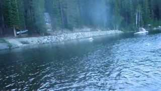 "Thunder Mountain and Silver Lake - Part 1 ""Pristine Waters"""