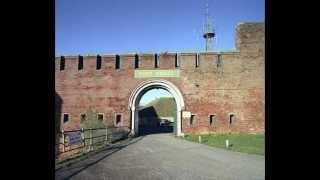 Fort Widley - Class A EVP