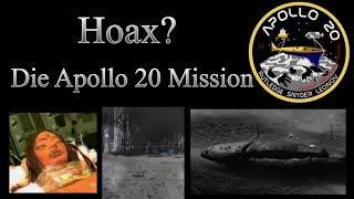 Hoax? - Apollo 20 Mission