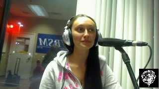 Spooky Southcoast 4-27-13: Stephanie Burke