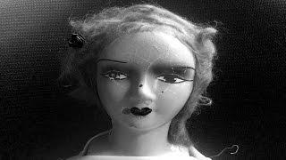 REAL Haunted Toy Doll Possessed Caught on Tape! CREEPY!
