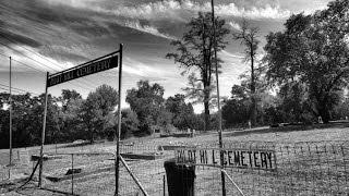 Pilot Hill Historic Cemetery An Introduction  - Part 1