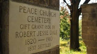 S01E05 Peace Cemetery