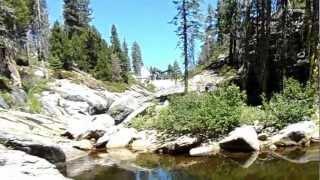 """Bear River Reservoir - Part 20 """"Below The Cole Creek Dam"""""""