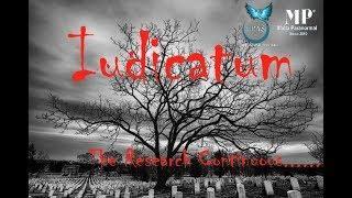 Iudicatum Episode 03 HD