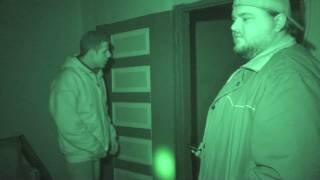 Wolfe Manor - APRA Paranormal Investigation