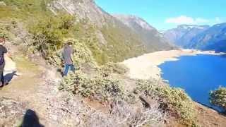 "Salt Springs Reservoir - Part 2 ""A Million Dollar View"""