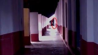 REAL PARANORMAL ACTIVITY | Real Ghost Caught On Tape In Old Haunted Factory | Scary Videos