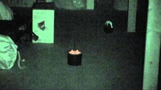 G.H.O.S.T  Ghost Hunters Of Stoke On Trent...private residence ( craigs lone vigil )