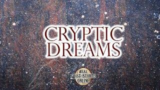 Cryptic Dreams | Ghost Stories, Paranormal, Supernatural, Hauntings, Horror