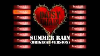 Daisy Chain - Summer Rain (Original version)