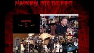 Paranormal Into The Night Urban Legends Bloody Mary Spooky Talk