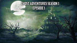 Ghost Adventures season 1 episode 1 Bobby Mackey's Music World 2015